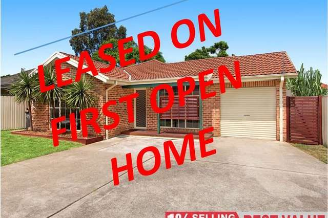 284A Great Western Highway, St Marys NSW 2760