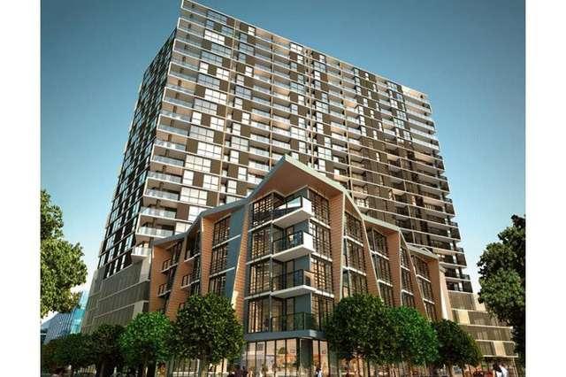 607/8 Marmion Place, Docklands VIC 3008