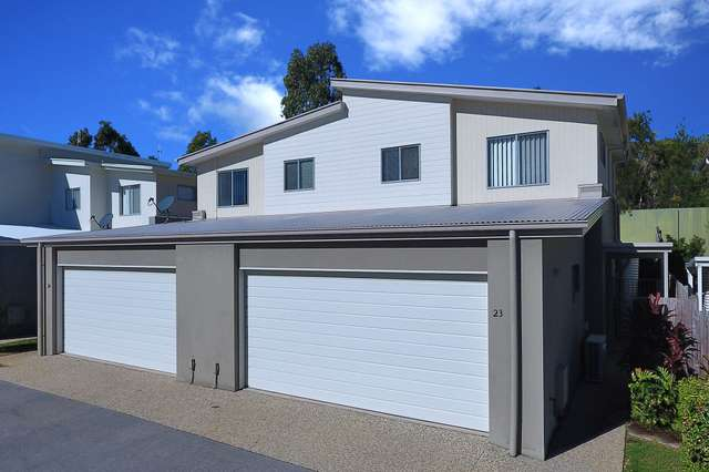 Townhouse 23/2 Photinia Cres, Mountain Creek QLD 4557