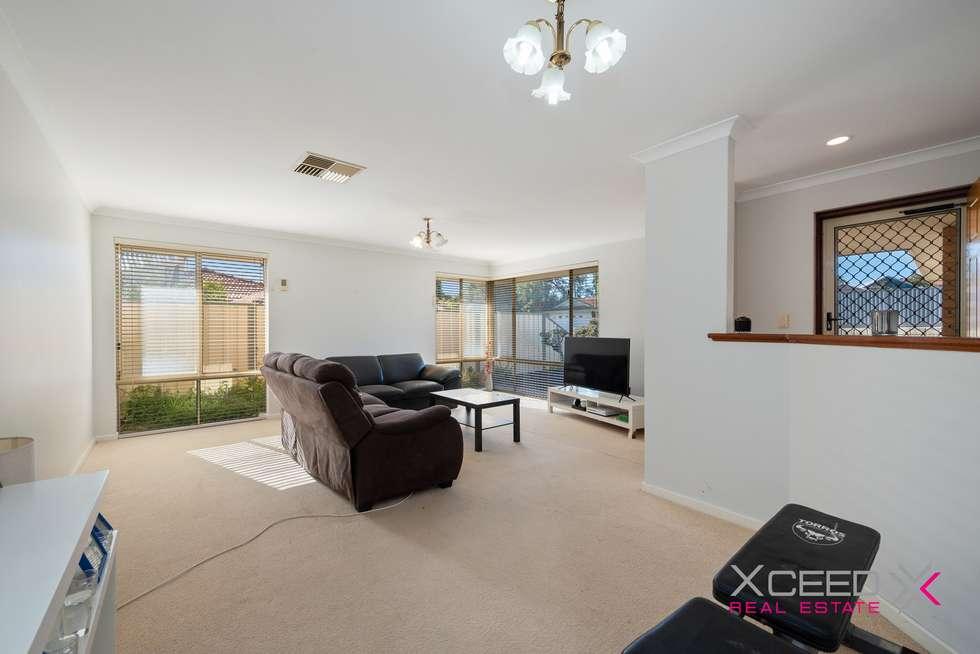 Third view of Homely house listing, 42 Glendevon Turn, Kinross WA 6028
