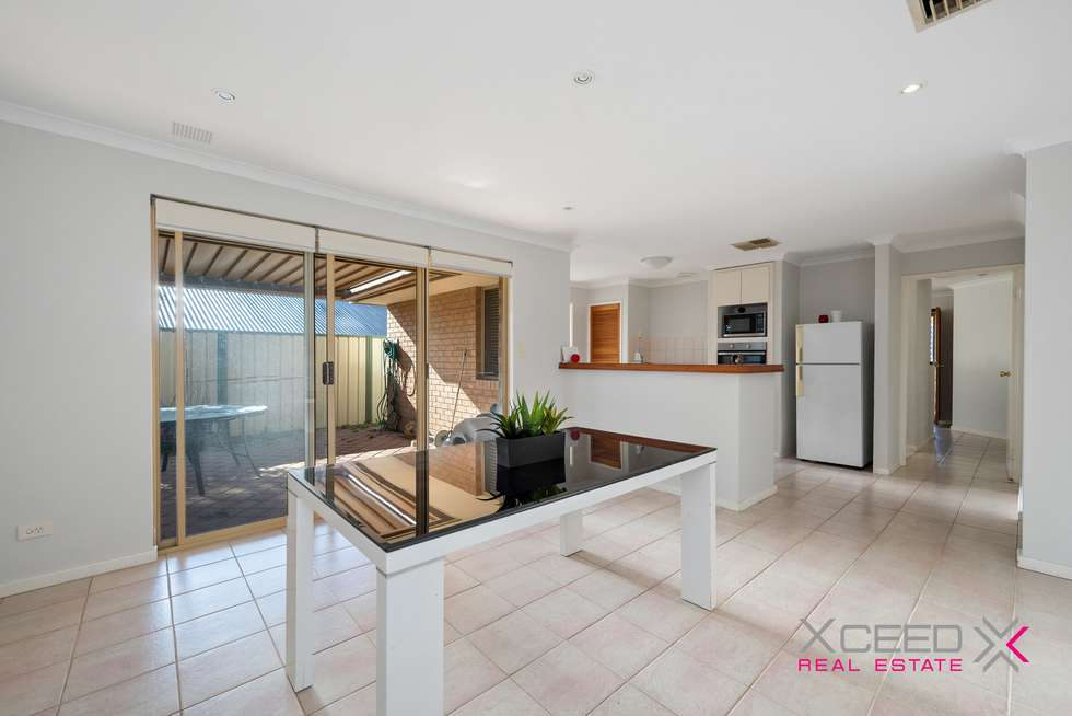 Fifth view of Homely house listing, 42 Glendevon Turn, Kinross WA 6028