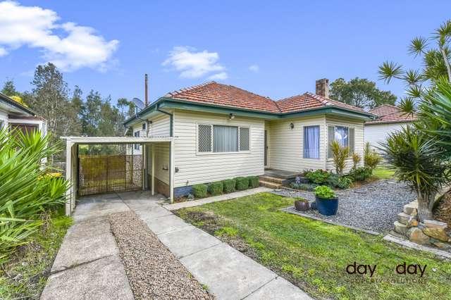 43 Waller St, Shortland NSW 2307
