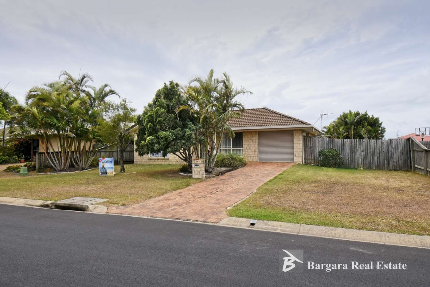 Main view of Homely house listing, 22 Heritage Dr, Bargara QLD 4670