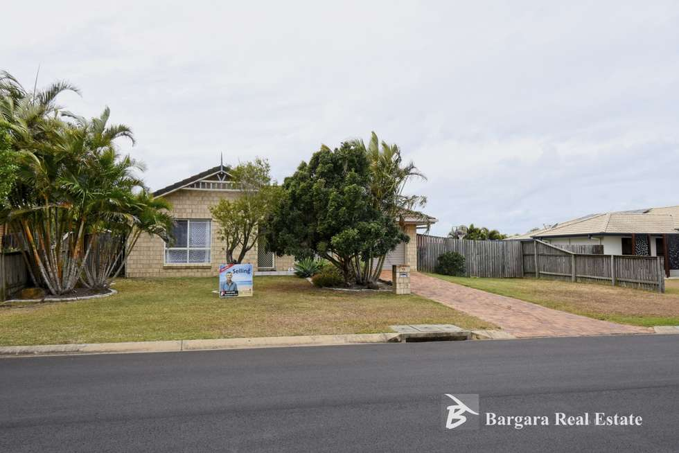 Second view of Homely house listing, 22 Heritage Dr, Bargara QLD 4670