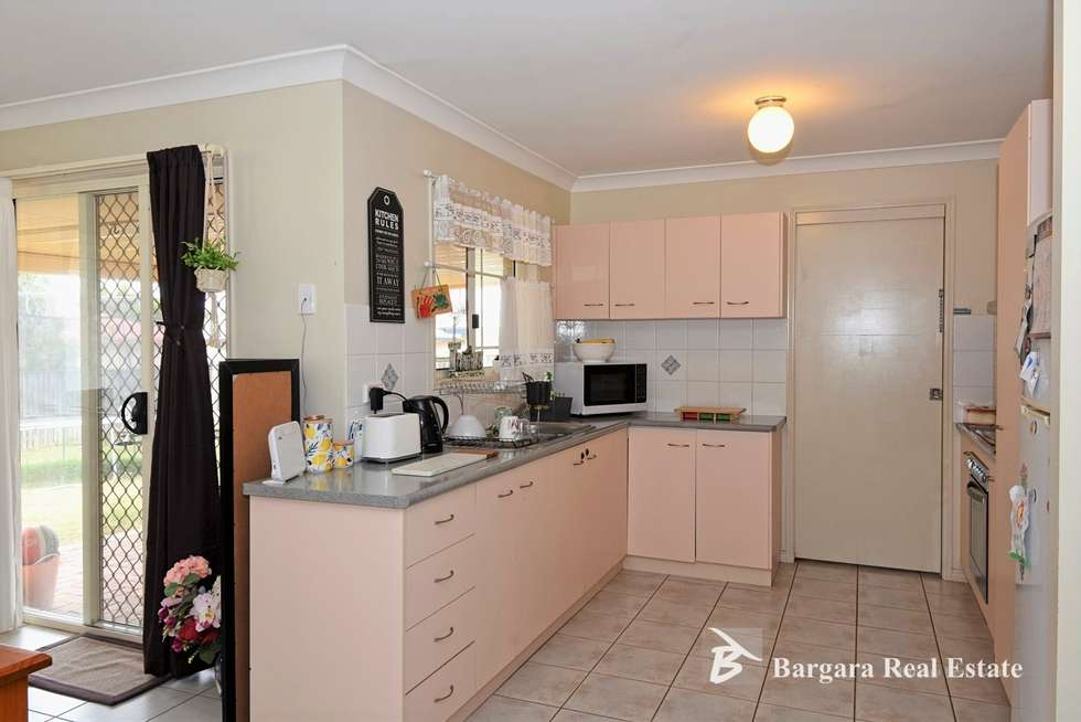 Third view of Homely house listing, 22 Heritage Dr, Bargara QLD 4670