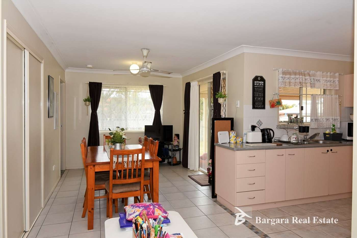 Seventh view of Homely house listing, 22 Heritage Dr, Bargara QLD 4670