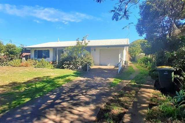 46 Nielson Ave, Burnett Heads QLD 4670