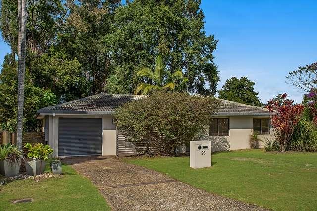26 Molakai Drive, Mountain Creek QLD 4557