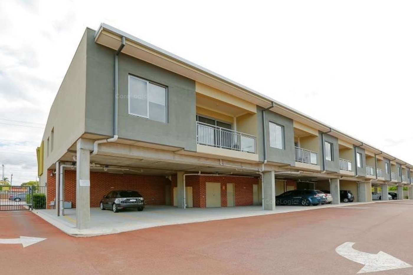 Main view of Homely apartment listing, 15/148 Railway Parade, Queens Park WA 6107