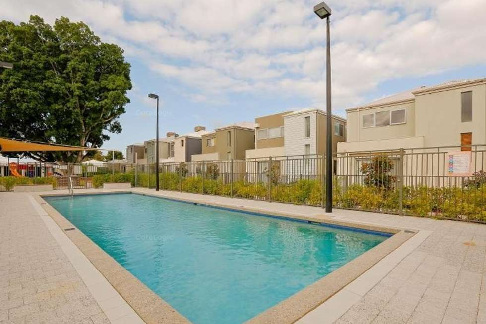 Second view of Homely apartment listing, 15/148 Railway Parade, Queens Park WA 6107