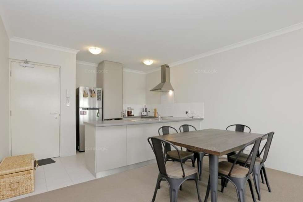 Fourth view of Homely apartment listing, 15/148 Railway Parade, Queens Park WA 6107