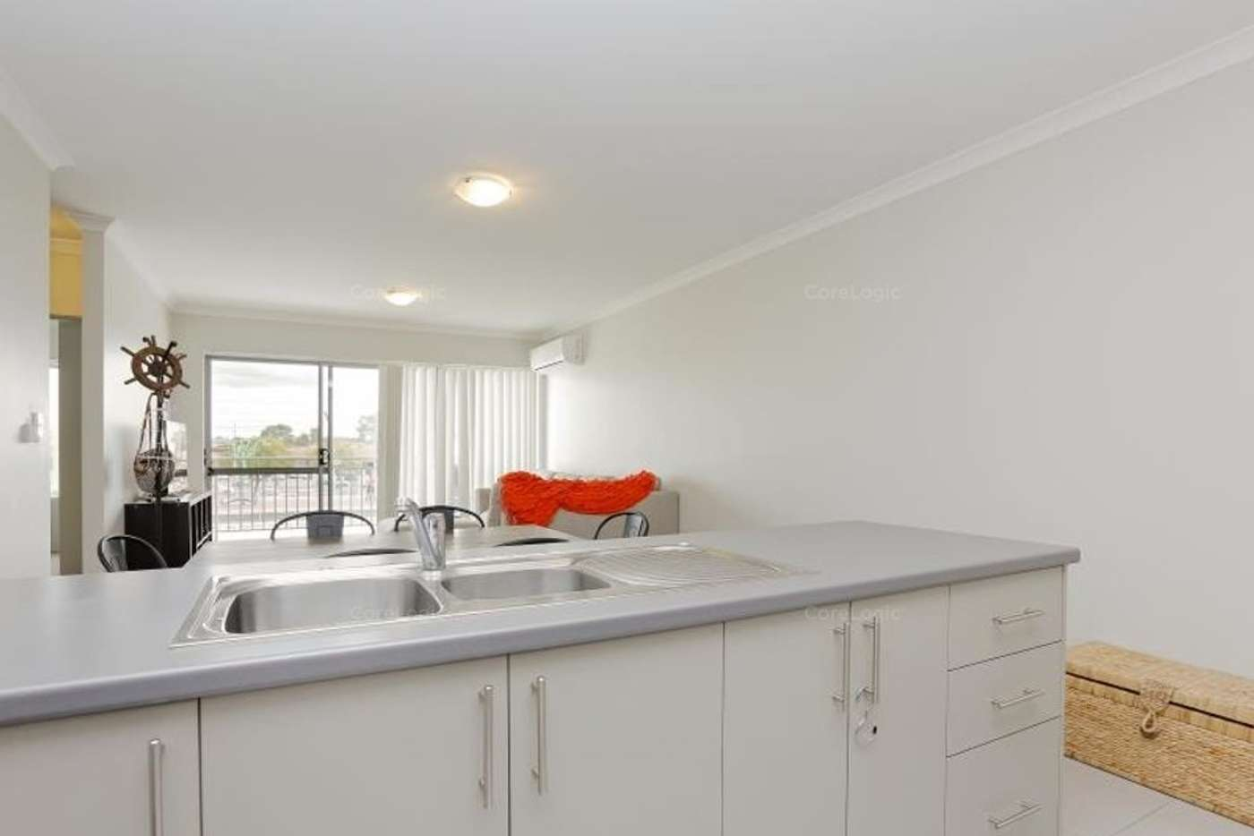 Seventh view of Homely apartment listing, 15/148 Railway Parade, Queens Park WA 6107