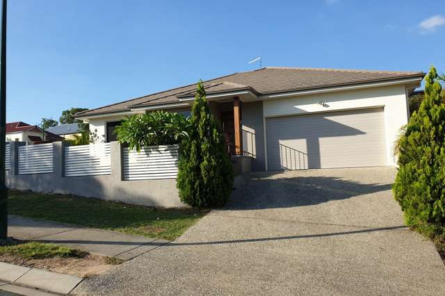 44 Parkview Dr, Springfield Lakes QLD 4300