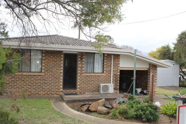 21 Baguley St, Warwick QLD 4370
