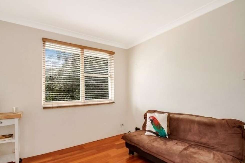 Fourth view of Homely apartment listing, Unit 8/2 Renny Lane, Paddington NSW 2021