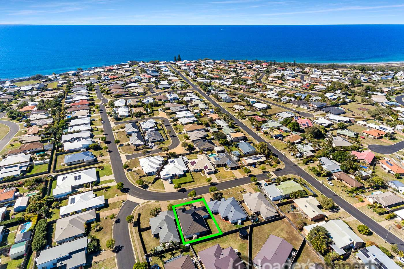 Main view of Homely house listing, 48 Breeze Dr, Bargara QLD 4670