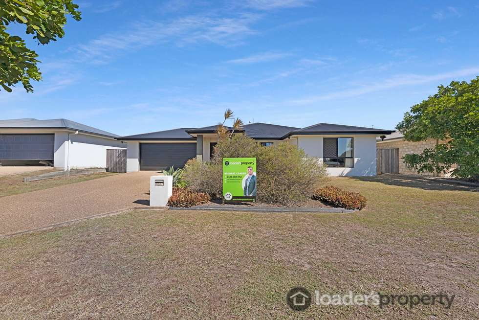 Second view of Homely house listing, 48 Breeze Dr, Bargara QLD 4670