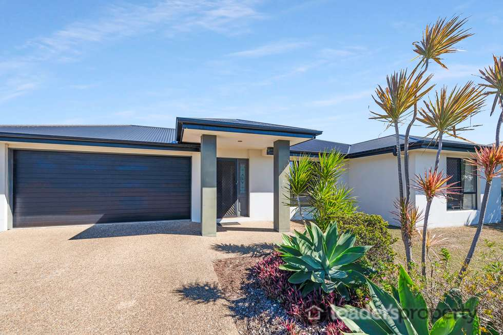 Third view of Homely house listing, 48 Breeze Dr, Bargara QLD 4670