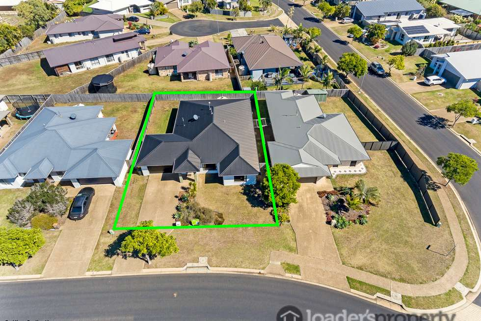 Fifth view of Homely house listing, 48 Breeze Dr, Bargara QLD 4670