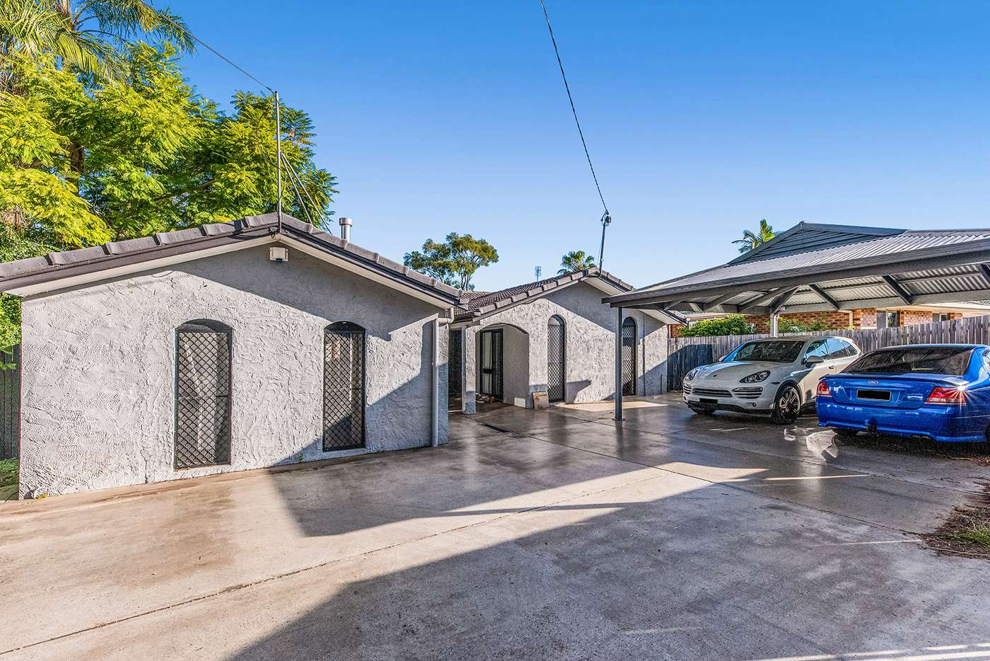 Main view of Homely house listing, 8 Sweetgum St, Hillcrest QLD 4118