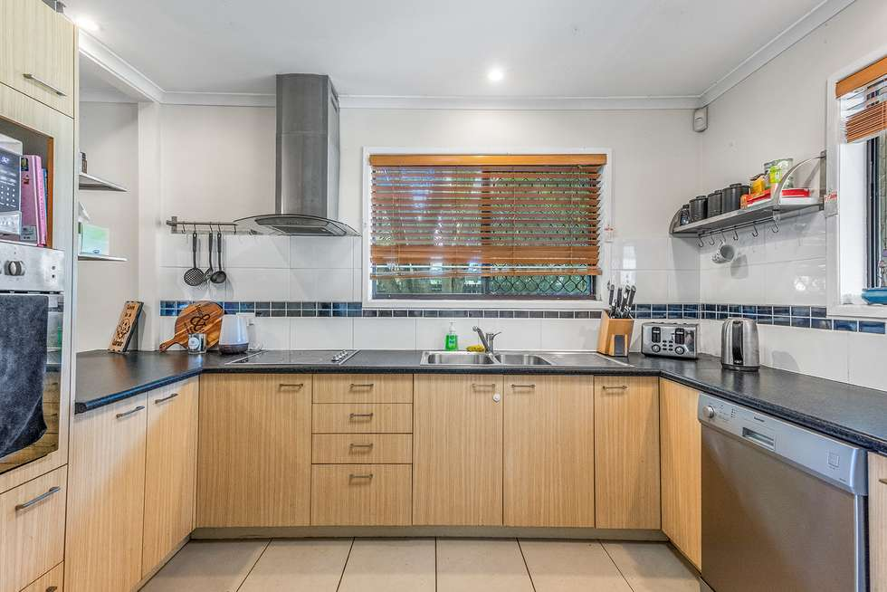 Second view of Homely house listing, 8 Sweetgum St, Hillcrest QLD 4118