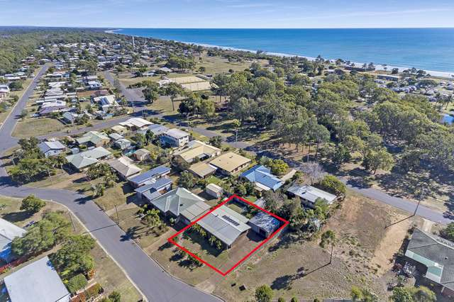 14 Orchid Dr, Moore Park Beach QLD 4670