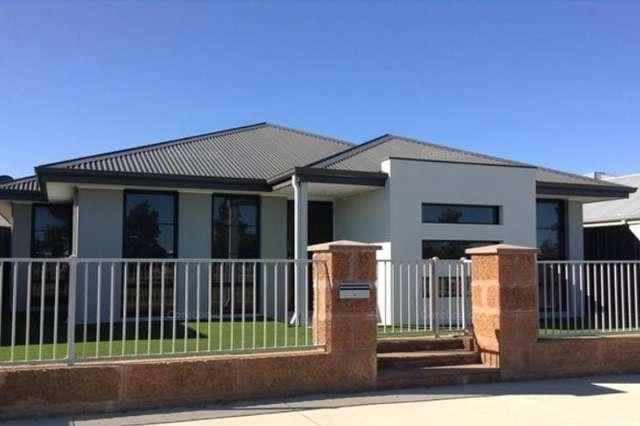 41 Willard Circuit, Banksia Grove WA 6031