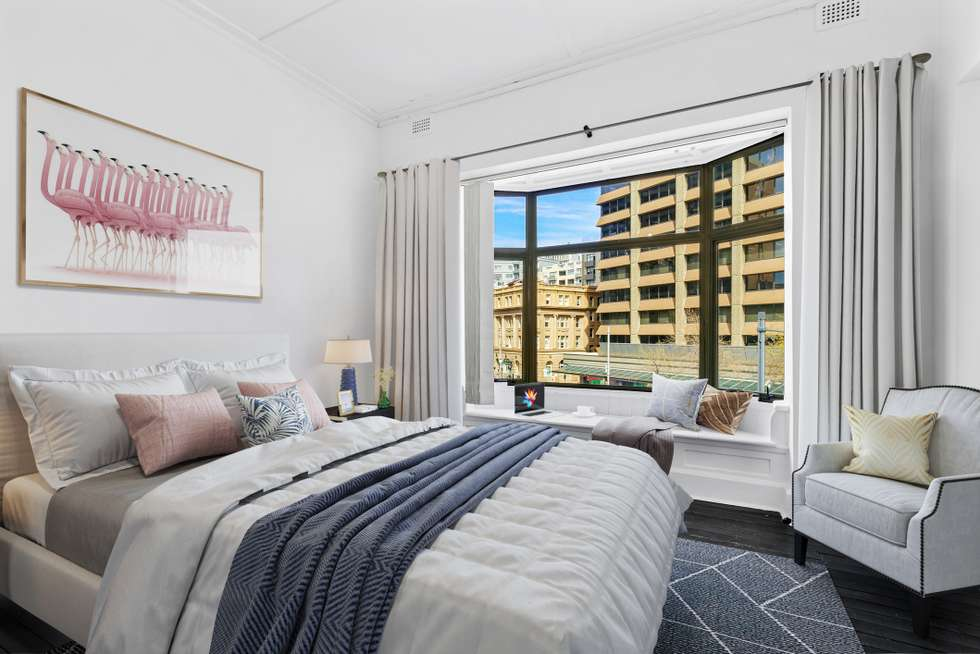 Second view of Homely unit listing, Unit 7/142 Liverpool Street, Darlinghurst NSW 2010