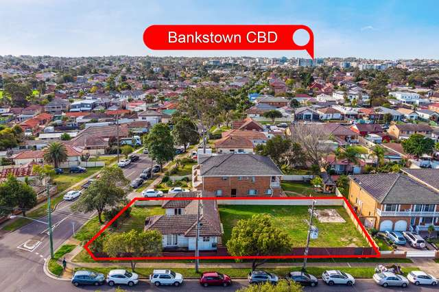 160 Northam Ave, Bankstown NSW 2200