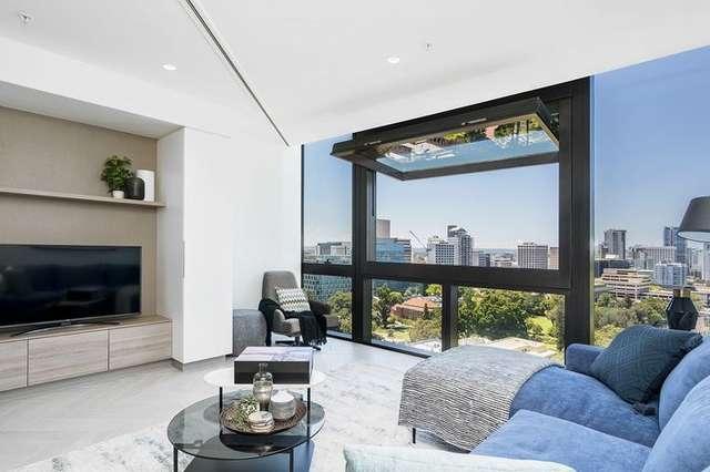 1803/1 Geoffrey Bolton Avenue, Perth WA 6000