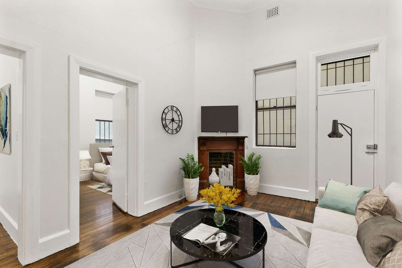 Main view of Homely unit listing, Unit 1/142 Liverpool St, Darlinghurst NSW 2010