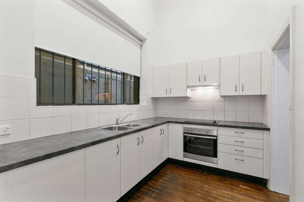 Third view of Homely unit listing, Unit 1/142 Liverpool St, Darlinghurst NSW 2010