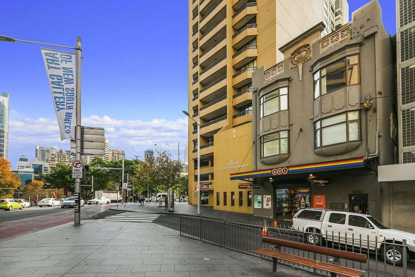 Sixth view of Homely unit listing, Unit 1/142 Liverpool St, Darlinghurst NSW 2010