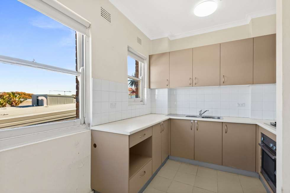 Third view of Homely apartment listing, Unit 11/30 Arcadia St, Coogee NSW 2034