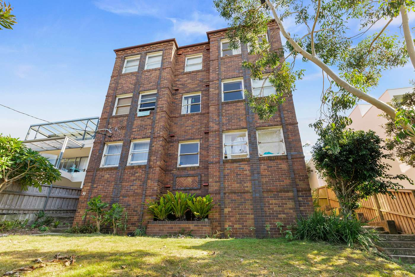 Sixth view of Homely apartment listing, Unit 11/30 Arcadia St, Coogee NSW 2034