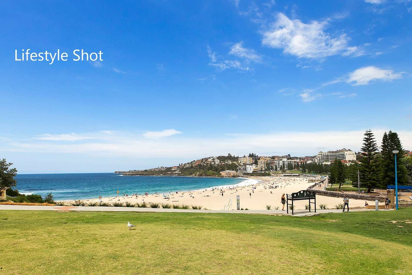 Seventh view of Homely apartment listing, Unit 11/30 Arcadia St, Coogee NSW 2034