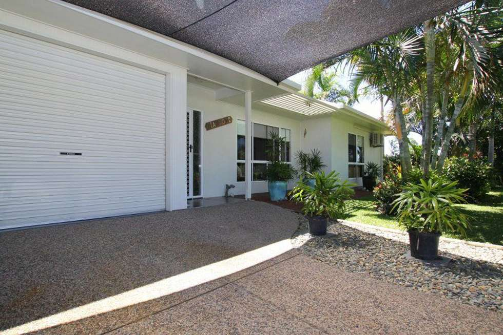 Second view of Homely house listing, 1/1 Seaview Court, Wongaling Beach QLD 4852