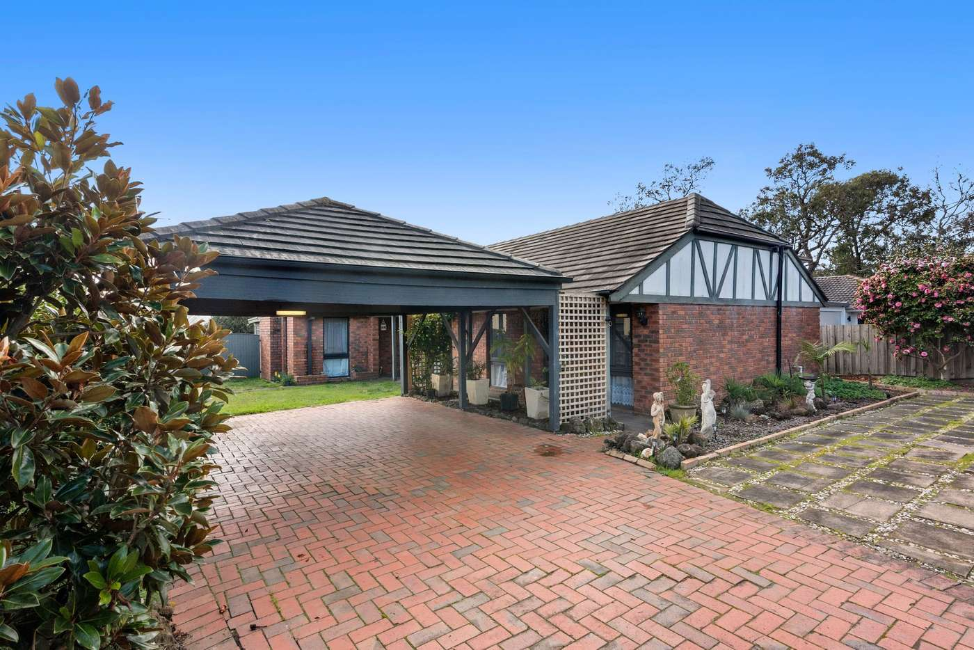 Main view of Homely house listing, 93 Robinsons Rd, Frankston VIC 3199