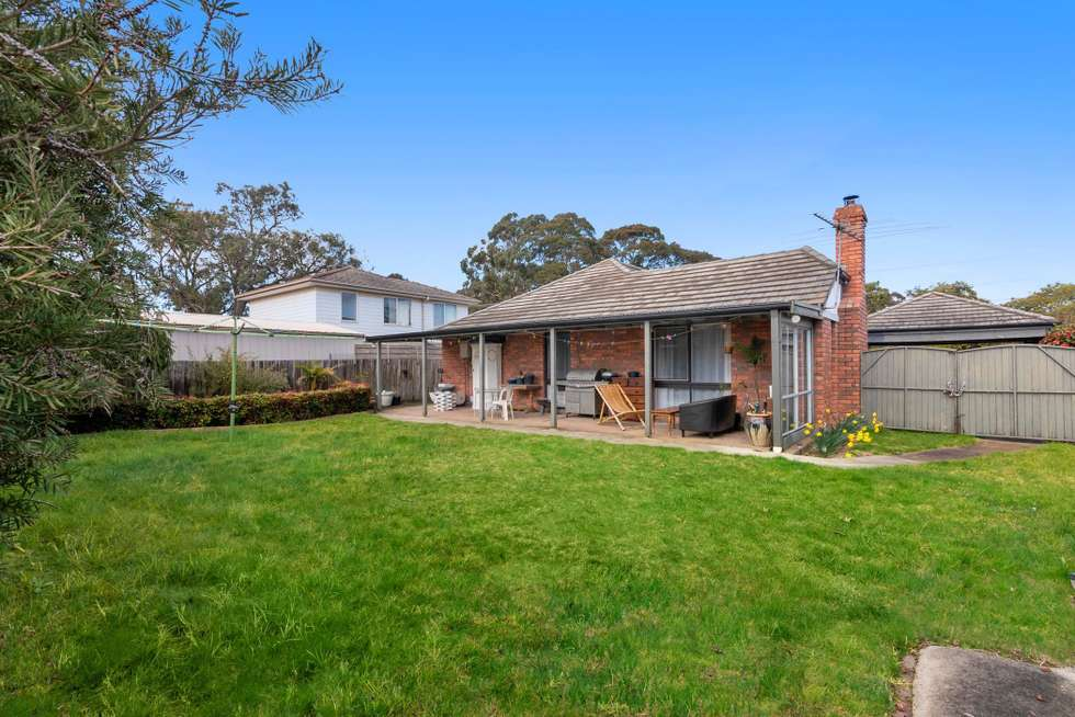 Fifth view of Homely house listing, 93 Robinsons Rd, Frankston VIC 3199