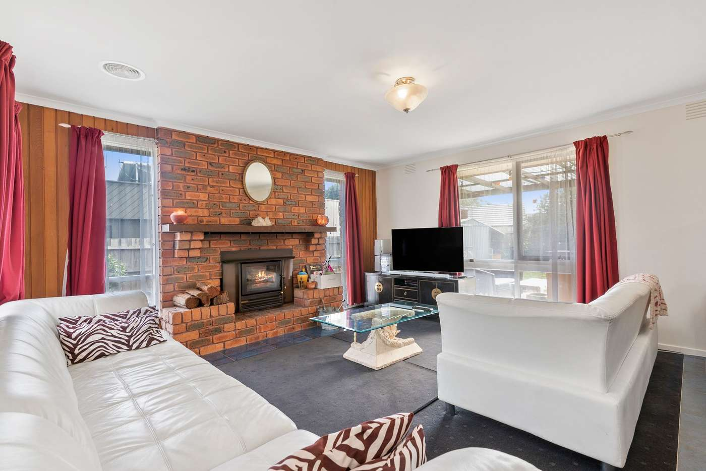 Sixth view of Homely house listing, 93 Robinsons Rd, Frankston VIC 3199
