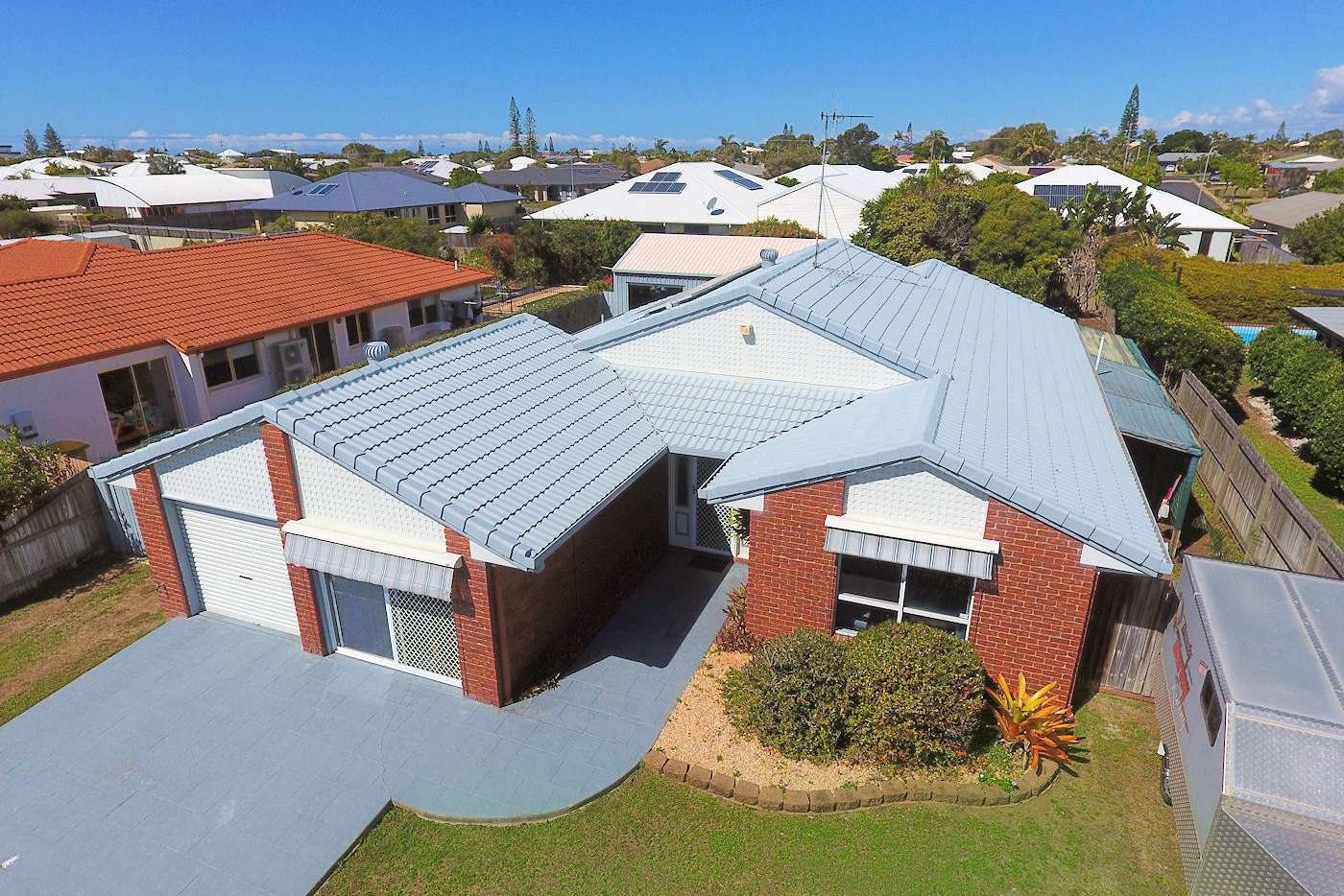 Main view of Homely house listing, 21 Bargara Lakes Dr, Bargara QLD 4670