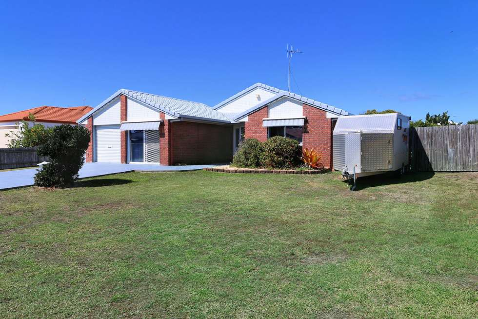 Second view of Homely house listing, 21 Bargara Lakes Dr, Bargara QLD 4670