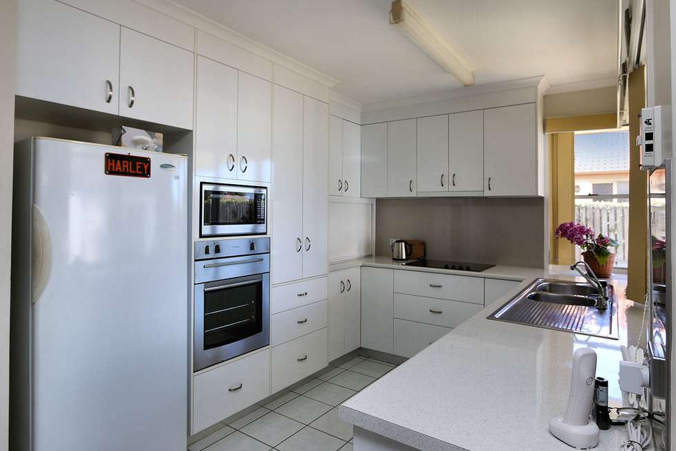 Fourth view of Homely house listing, 21 Bargara Lakes Dr, Bargara QLD 4670