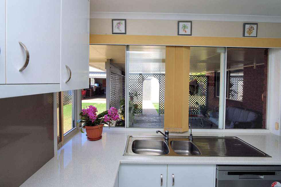 Fifth view of Homely house listing, 21 Bargara Lakes Dr, Bargara QLD 4670
