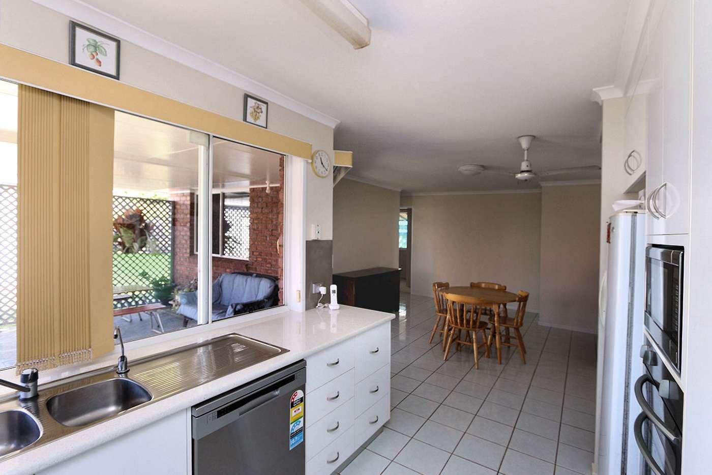 Sixth view of Homely house listing, 21 Bargara Lakes Dr, Bargara QLD 4670