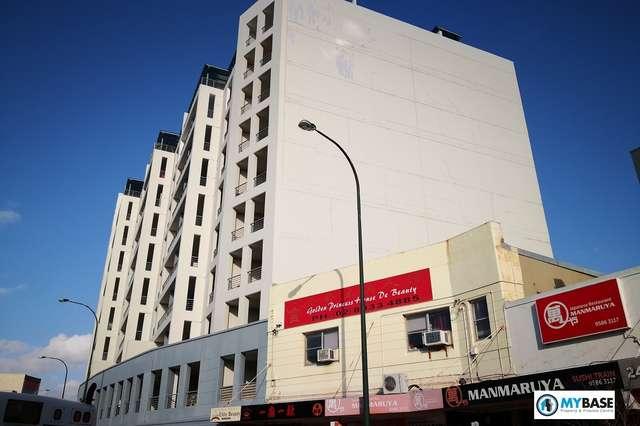 Level 4/14-16 Ormonde Pde, Hurstville NSW 2220