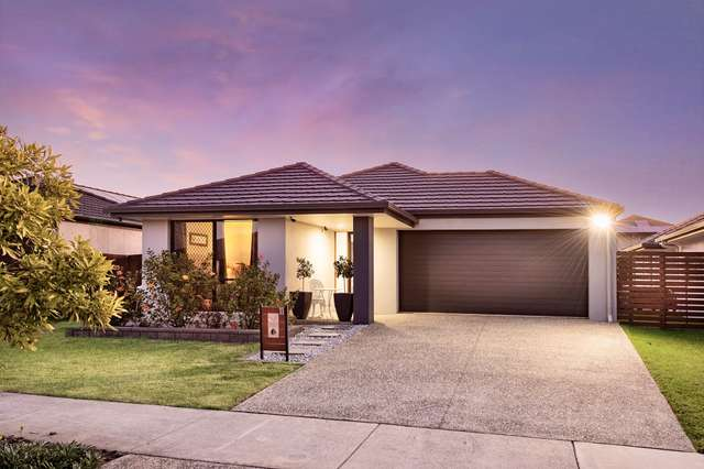 11 Curtis St, Burpengary East QLD 4505