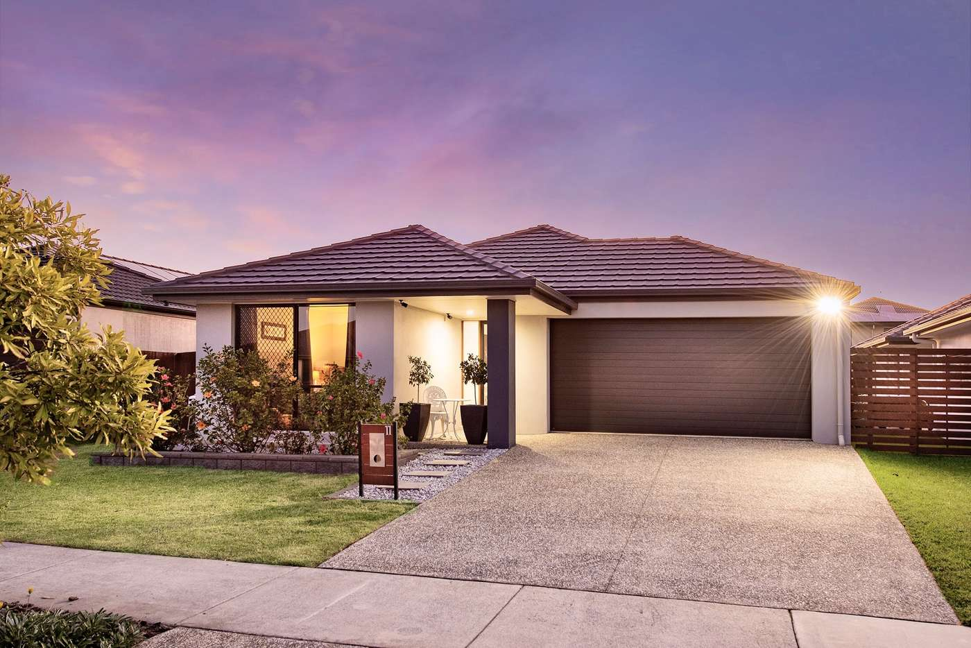 Main view of Homely house listing, 11 Curtis St, Burpengary East QLD 4505