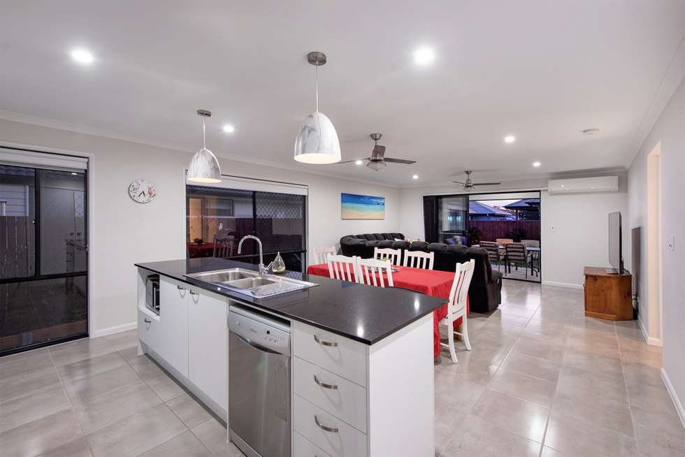 Second view of Homely house listing, 11 Curtis St, Burpengary East QLD 4505