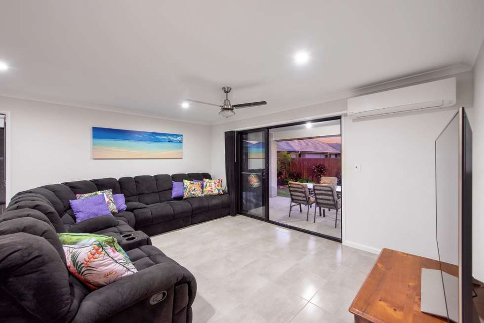 Fourth view of Homely house listing, 11 Curtis St, Burpengary East QLD 4505